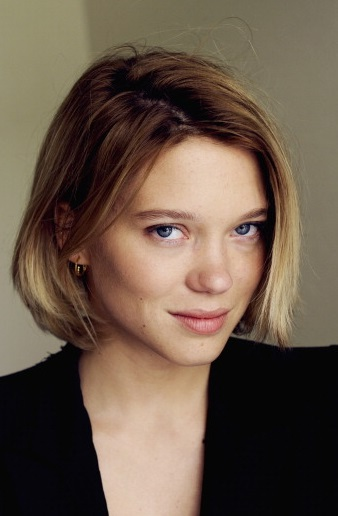 CANNES, FRANCE - MAY 19: (EDITORS NOTE: THIS IMAGE HAS BEEN DIGITALLY ENHANCED) Actress Lea Seydoux poses for portraits for the movie 'Grand Central' on May 19, 2013 in Cannes, France. (Photo by Herrick Strummer/Getty Images)