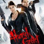 まるでアベンジャーズ外伝?映画『ヘンゼル&グレーテル』が面白い