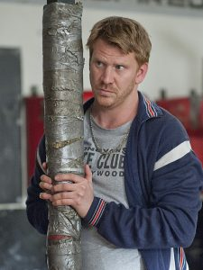 Dash Mihok as Bunchy Donovan in Ray Donovan (Season 1, Episode 9). - Photo: Suzanne Tenner/SHOWTIME - Photo ID: RayDonovan_109_0659.R