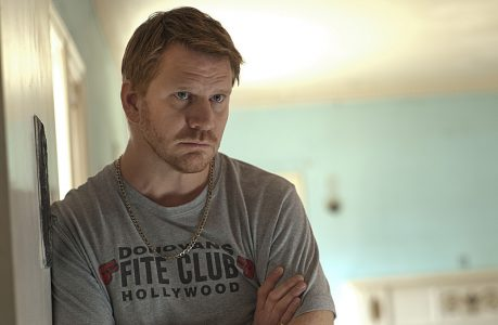 Dash Mihok as Bunchy Donovan in Ray Donovan (Season 1, Episode 6). - Photo: Suzanne Tenner/SHOWTIME - Photo ID: RayDonovan_106_0573.R