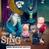 映画「SING」全キャラ感想+子供達の感想+吹き替えについて
